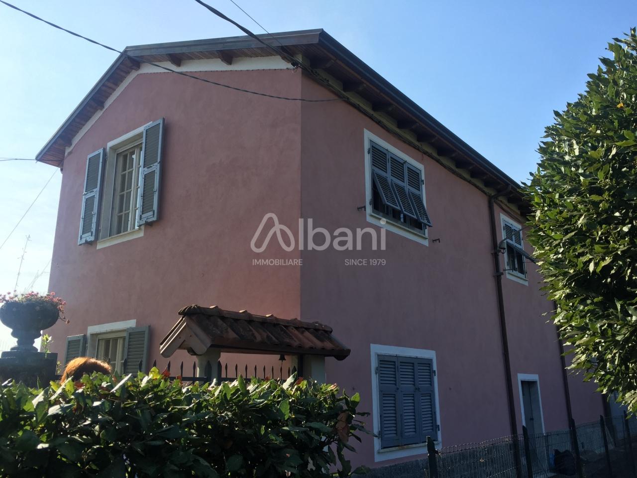 Villa Affiancata - Schiera, termo, Vendita - La Spezia