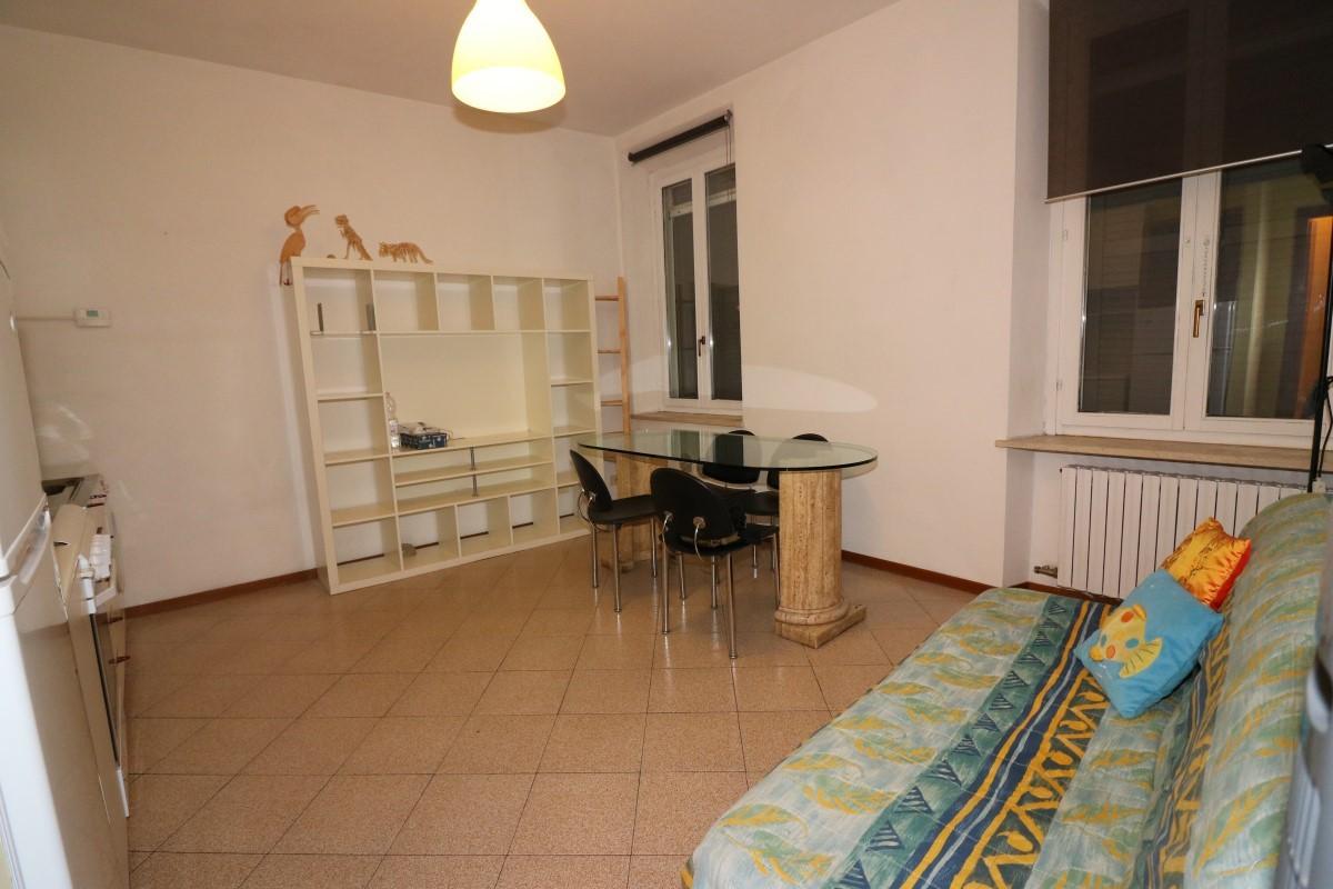 Bilocale Parma Centro Stirico 1