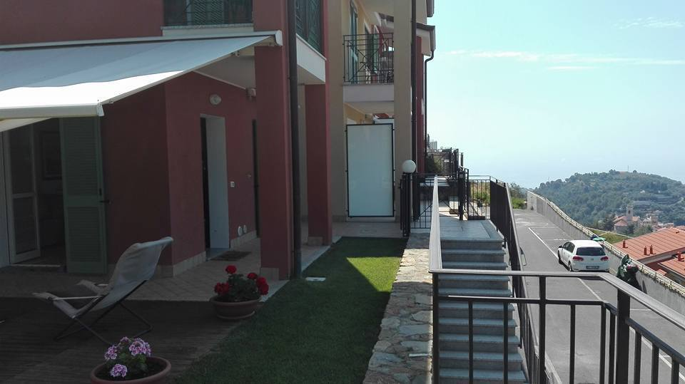 Bilocale Taggia Borgo Lampedusa 8