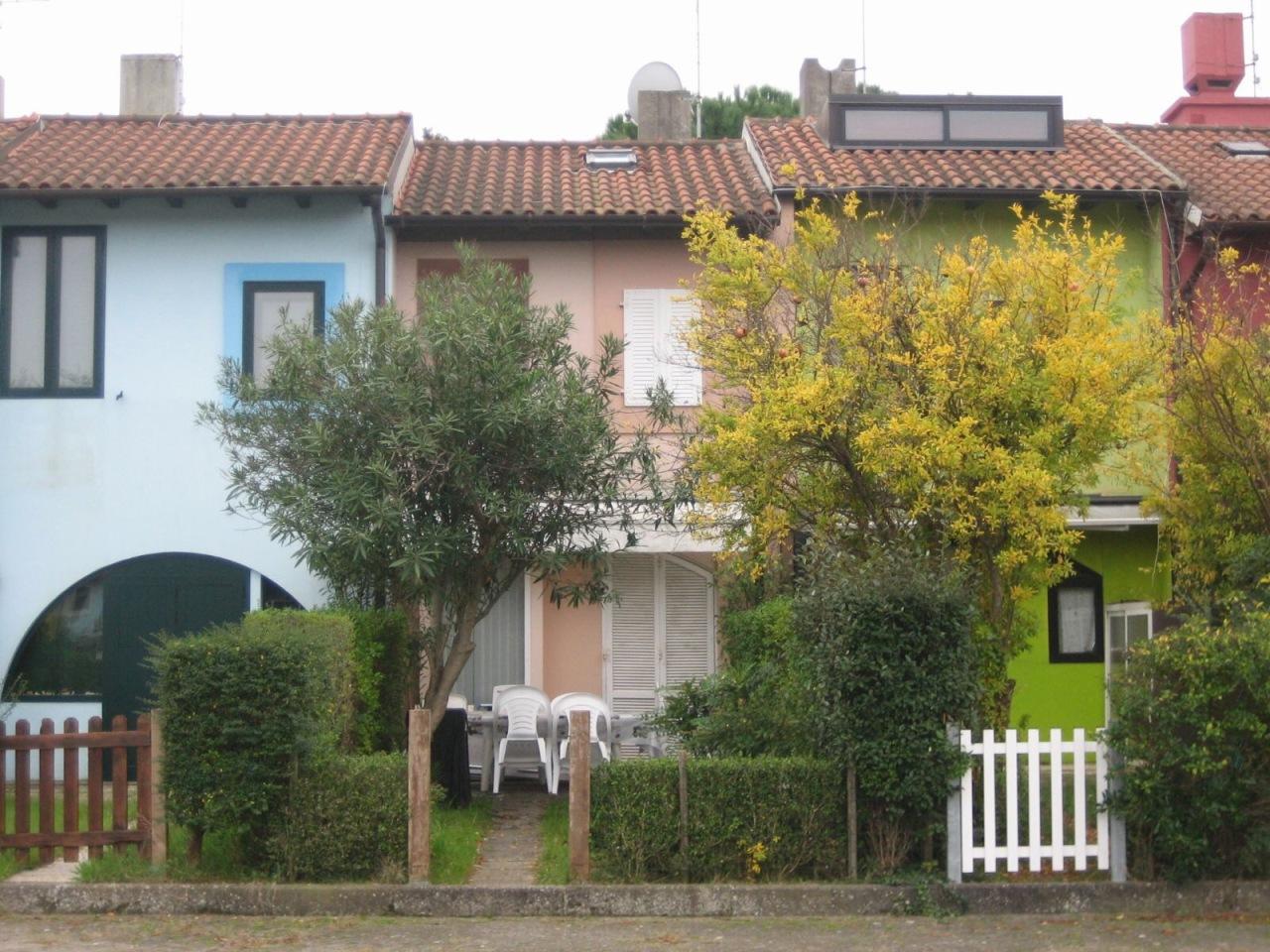 Villa a Schiera in Affitto a Rosolina