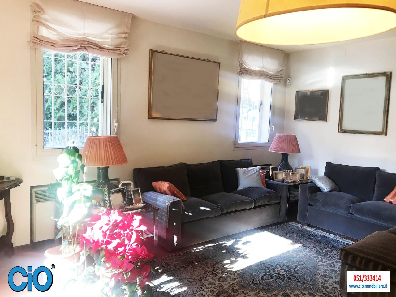Casa semi-indipendente in vendita a Costa Saragozza, Bologna (BO)