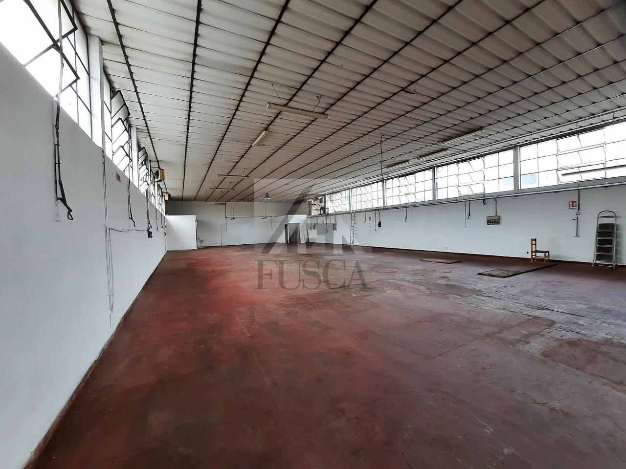 Industriale/Artigianale Capannone / Fondo