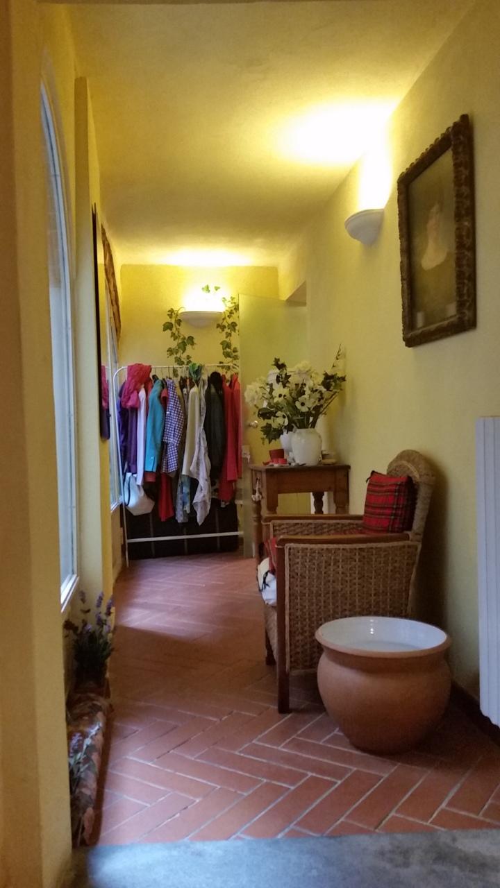 Bilocale Lucca Via San Paolino 6