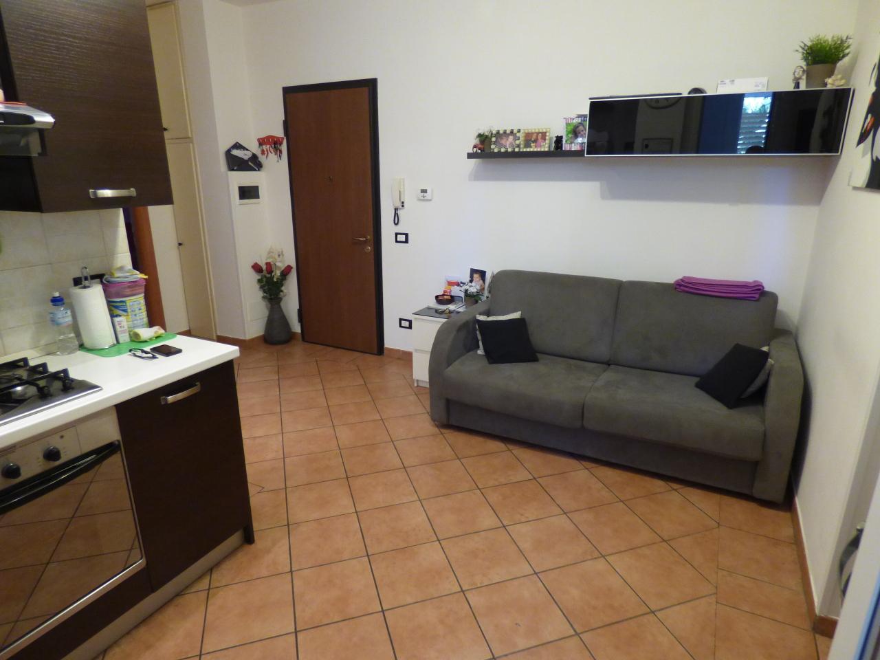 Bilocale Firenze Via Dell'argingrosso \\ 1