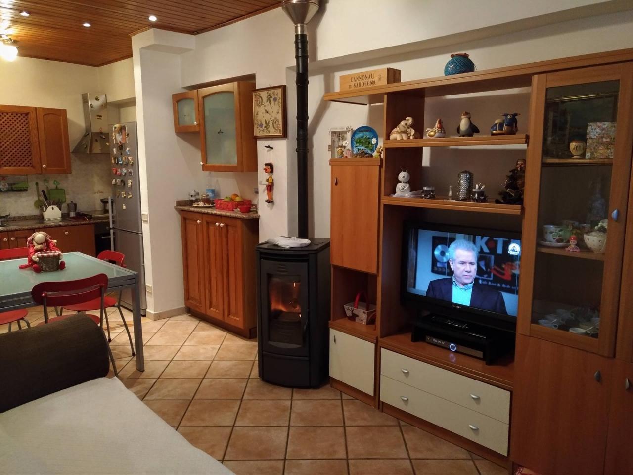 Appartamento in affitto a Maiolati Spontini, 4 locali, prezzo € 400 | Cambio Casa.it