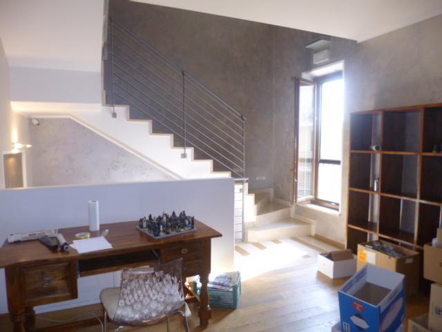 Soluzione Indipendente in affitto a Monsano, 5 locali, prezzo € 800 | Cambio Casa.it