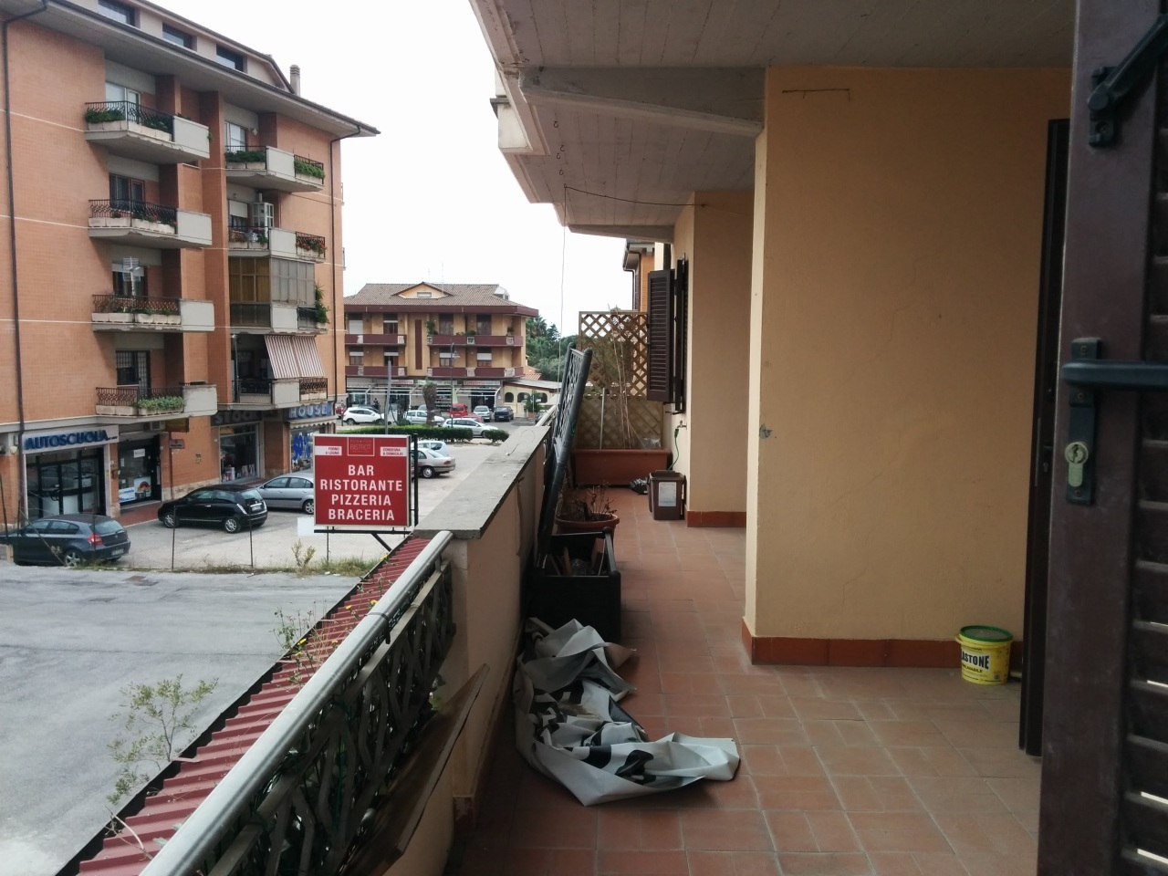 Bilocale Ardea Via Ticino 5