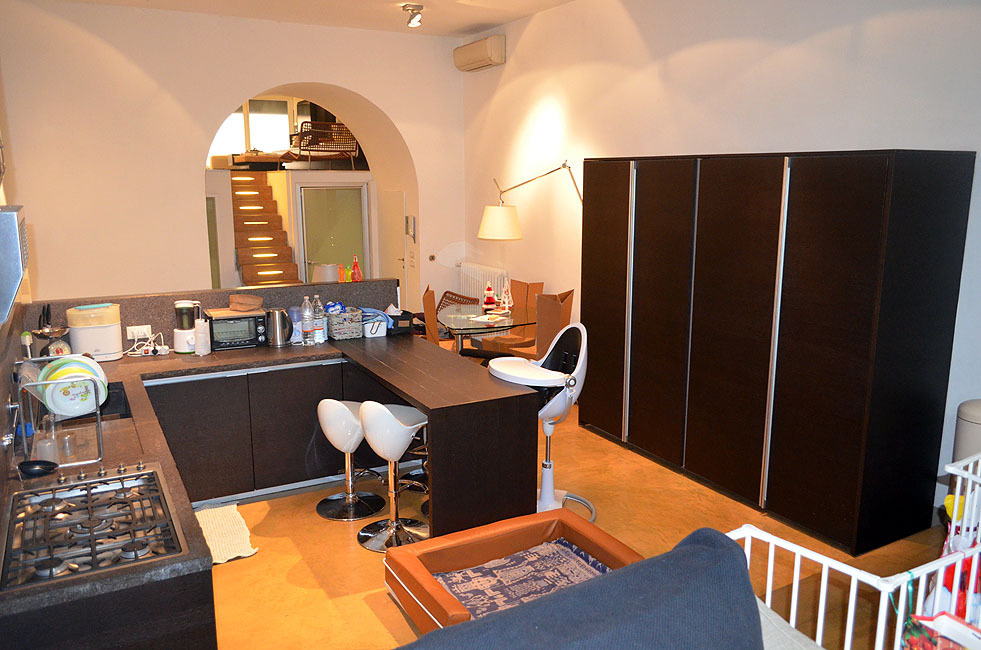 Loft / Openspace in vendita a Firenze, 9999 locali, prezzo € 680.000 | Cambio Casa.it