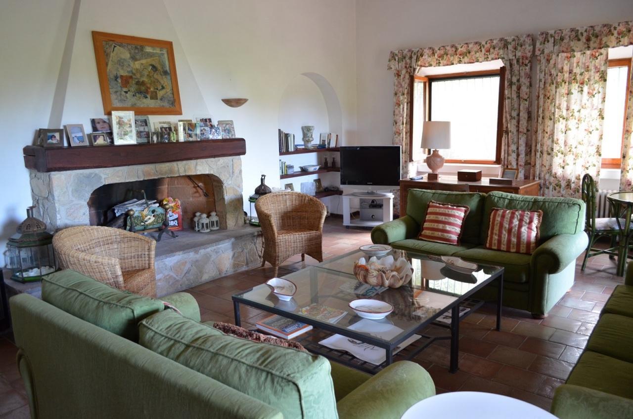 Villa in affitto a Monte Argentario, 12 locali, prezzo € 22.000 | Cambio Casa.it