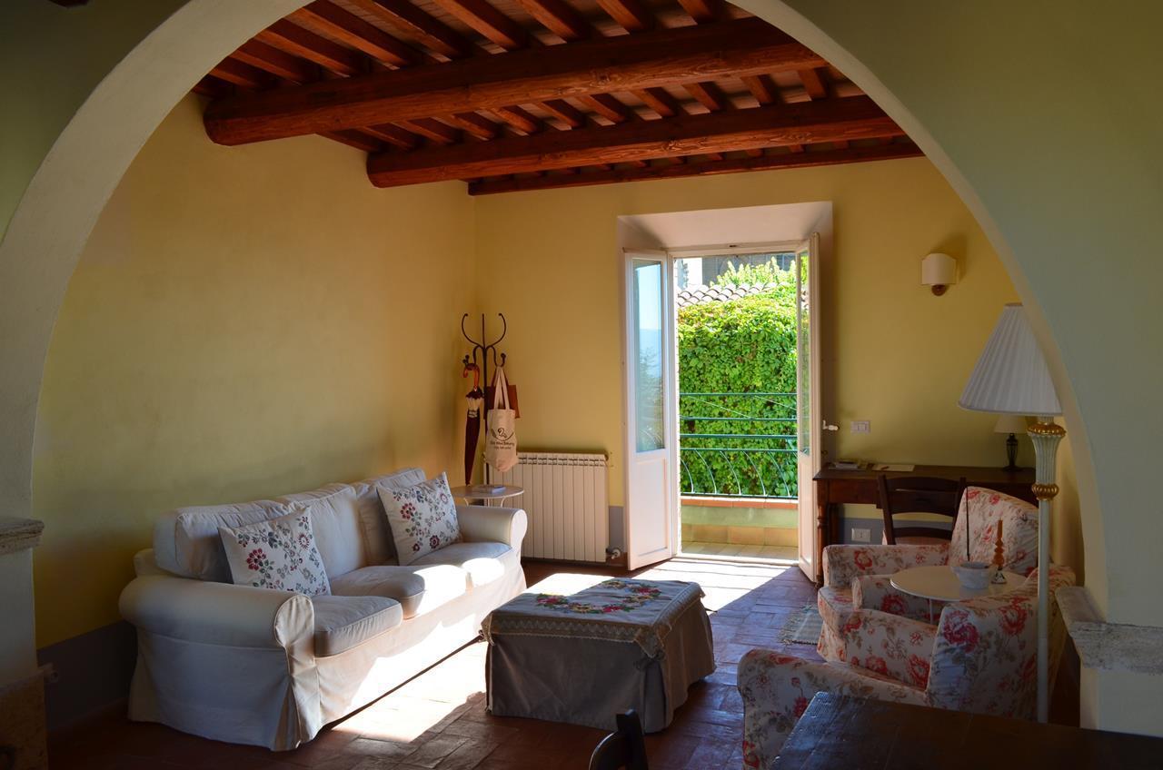 Appartamento in vendita a Pienza, 5 locali, prezzo € 410.000 | CambioCasa.it