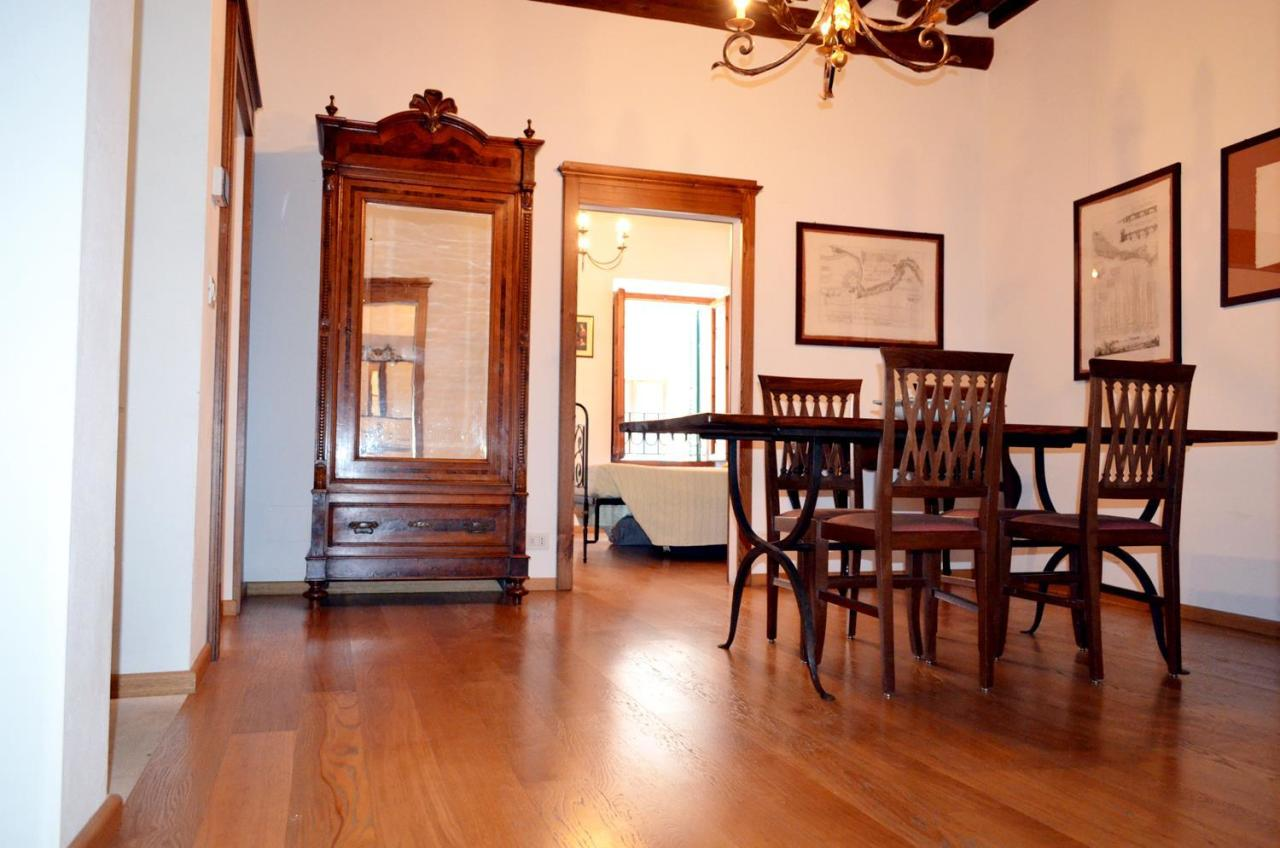 Appartamento in vendita a Montepulciano, 4 locali, Trattative riservate | CambioCasa.it