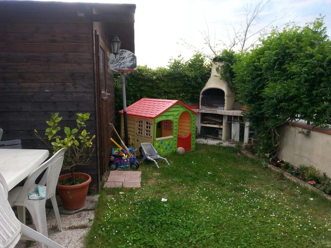 Soluzione Indipendente in vendita a Cascina, 4 locali, prezzo € 148.000 | Cambio Casa.it