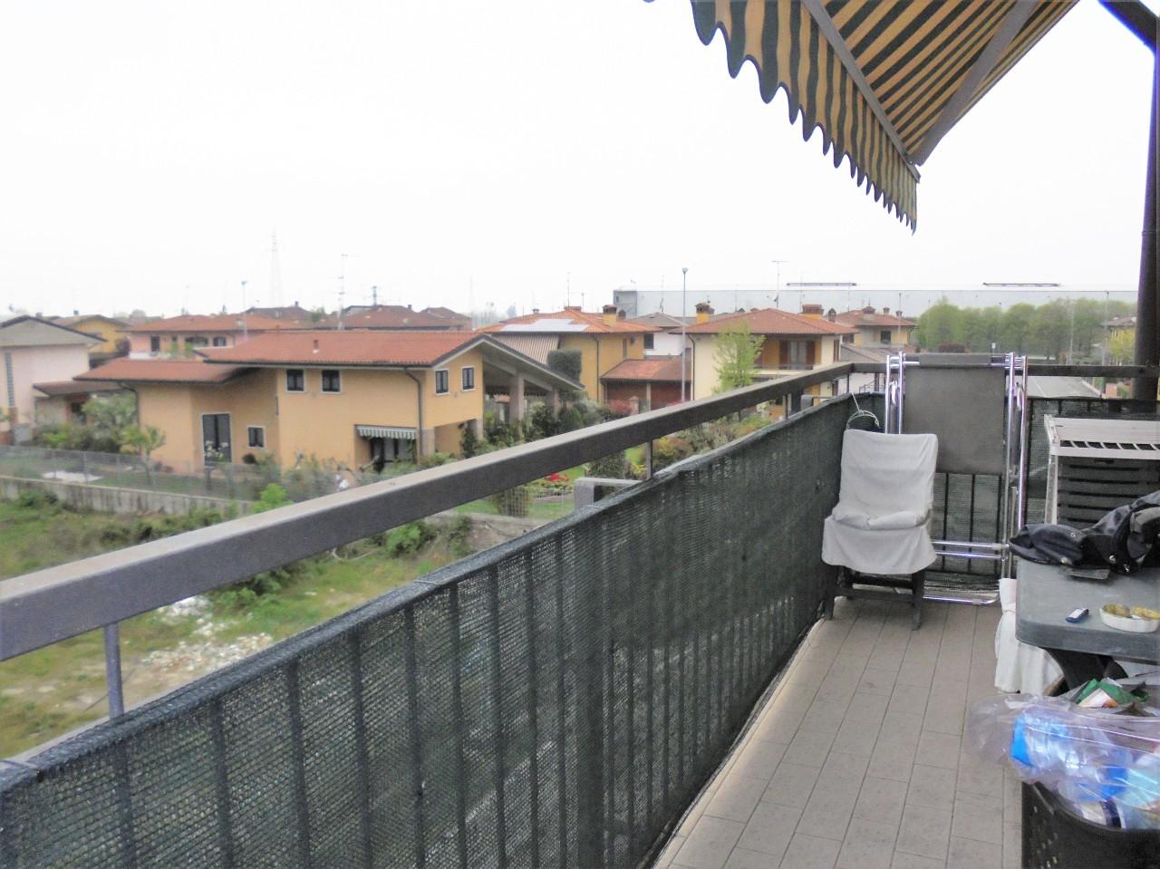 Bilocale Ospitaletto  9