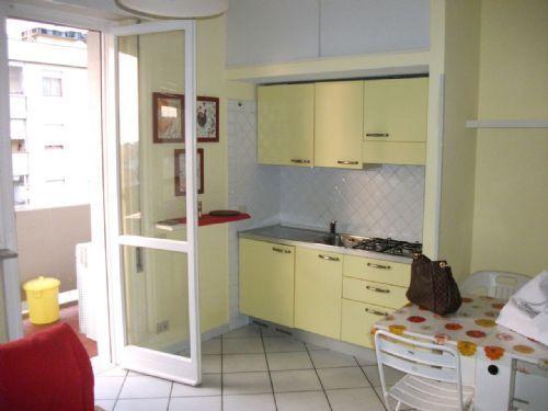 vendita appartamento carrara   150000 euro  2 locali  50 mq