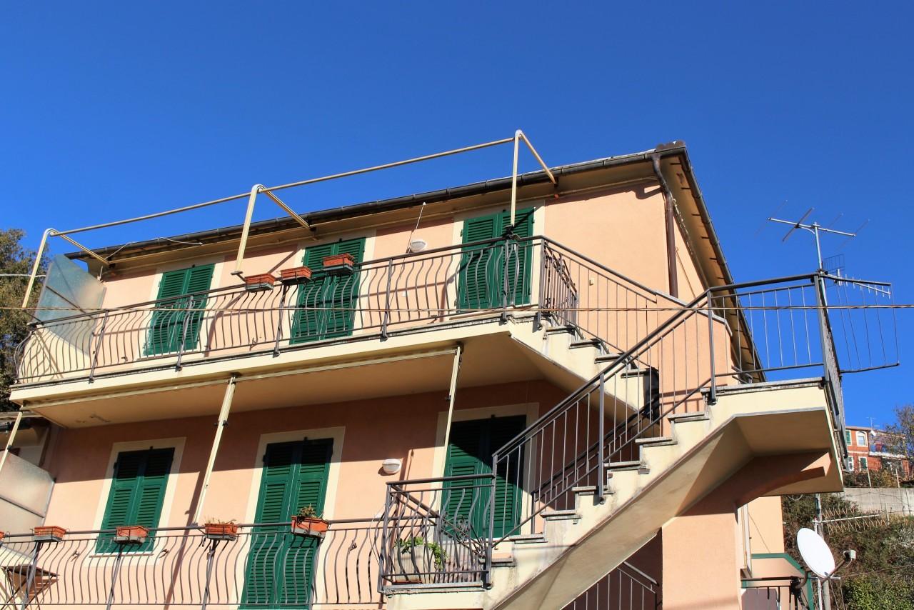 Appartamento in affitto a Uscio, 9999 locali, prezzo € 300 | CambioCasa.it