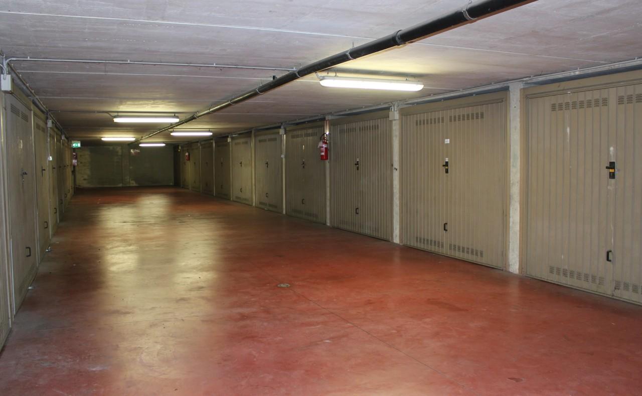 Box / Garage in vendita a Recco, 9999 locali, prezzo € 58.000 | CambioCasa.it