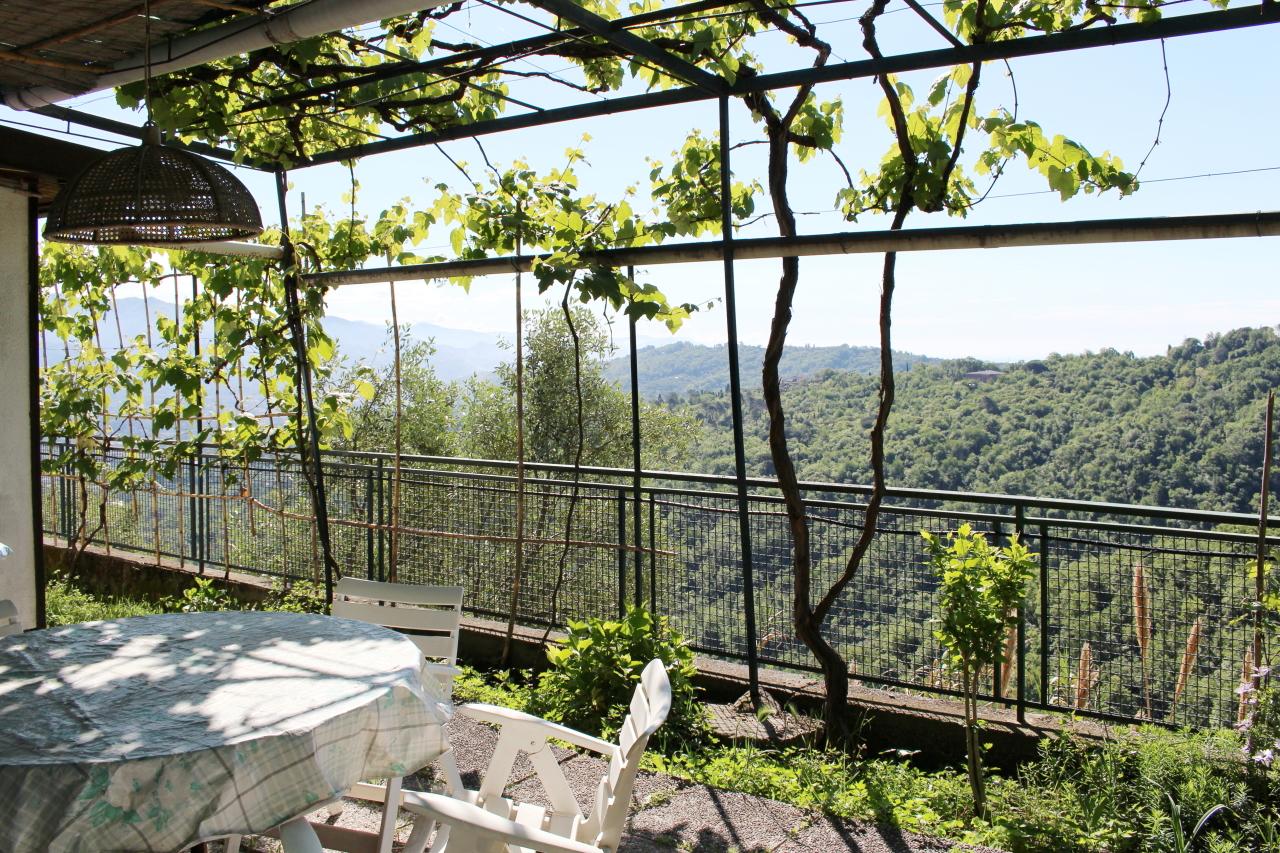 Soluzione Indipendente in vendita a Rapallo, 2 locali, prezzo € 78.000 | CambioCasa.it