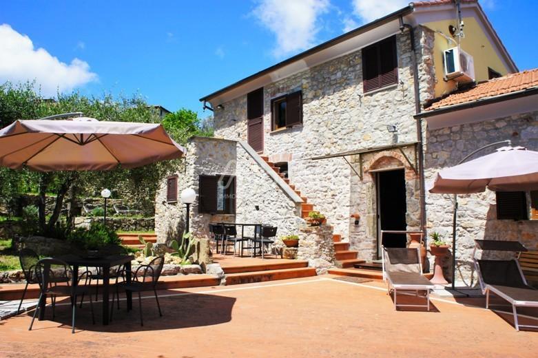 Villa, cadimare, Vendita - La Spezia