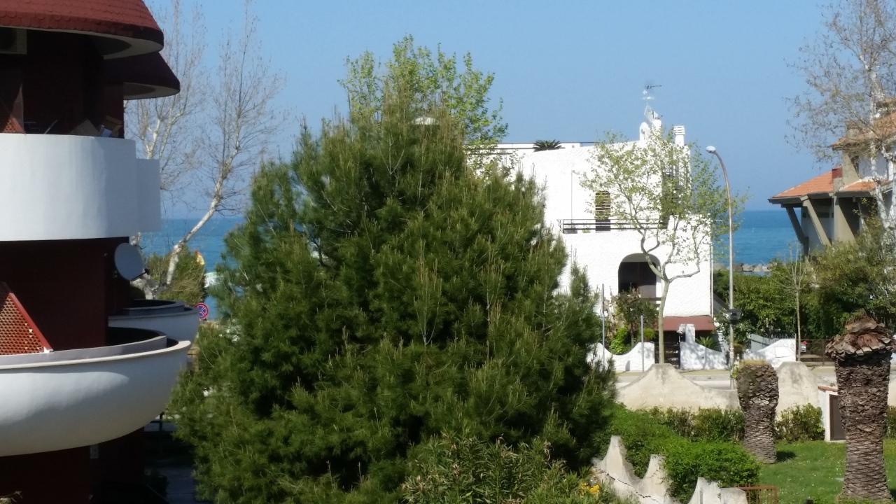 Appartamento bilocale in vendita a Francavilla al Mare (CH)