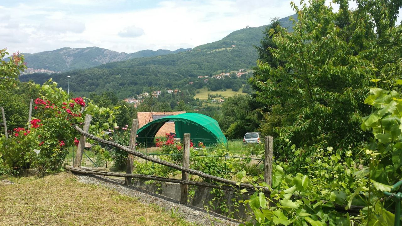 Bilocale Casella Via Salvega  25 1