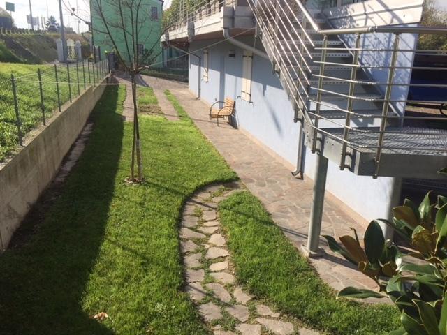 Appartamento in affitto a Rovigo, 4 locali, prezzo € 500 | CambioCasa.it