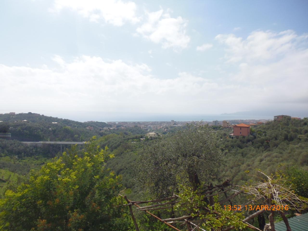 Villa in vendita a Lavagna, 10 locali, Trattative riservate | Cambio Casa.it