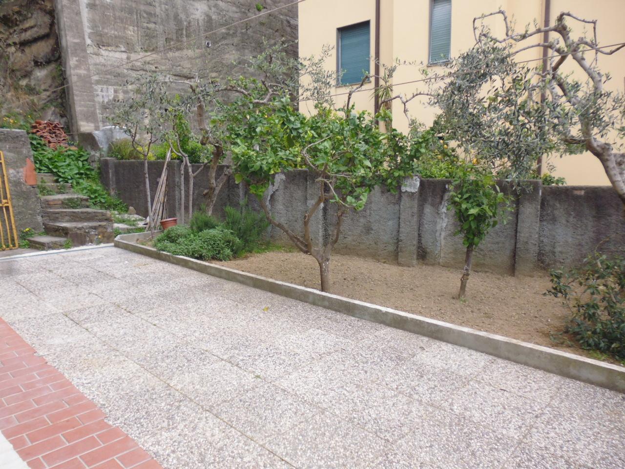 Soluzione Semindipendente in affitto a Casarza Ligure, 3 locali, prezzo € 450 | Cambio Casa.it