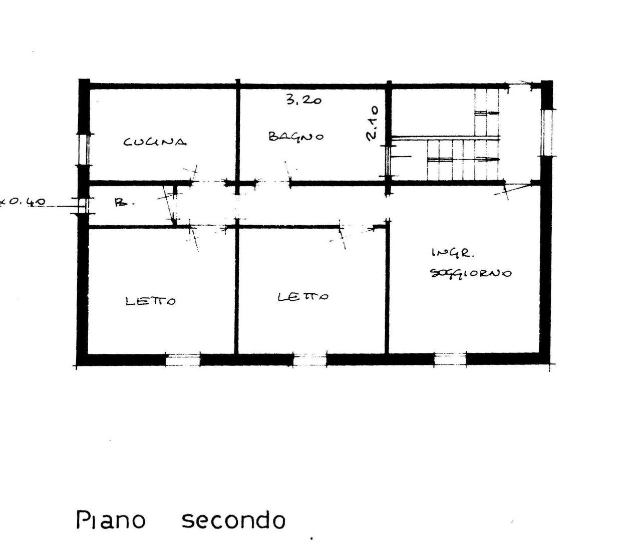 Appartamento, idice, Vendita - San Lazzaro Di Savena