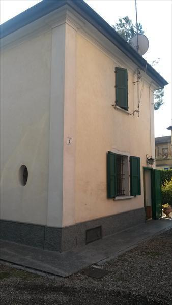 Bilocale Bologna Via Oretti 6