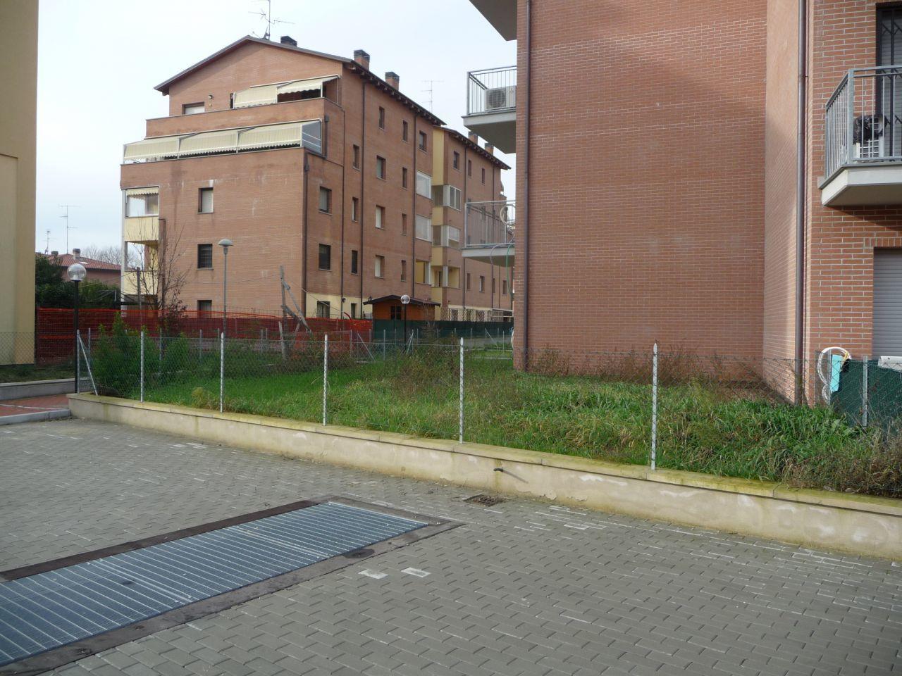 Bilocale Minerbio Via Casaroli 4
