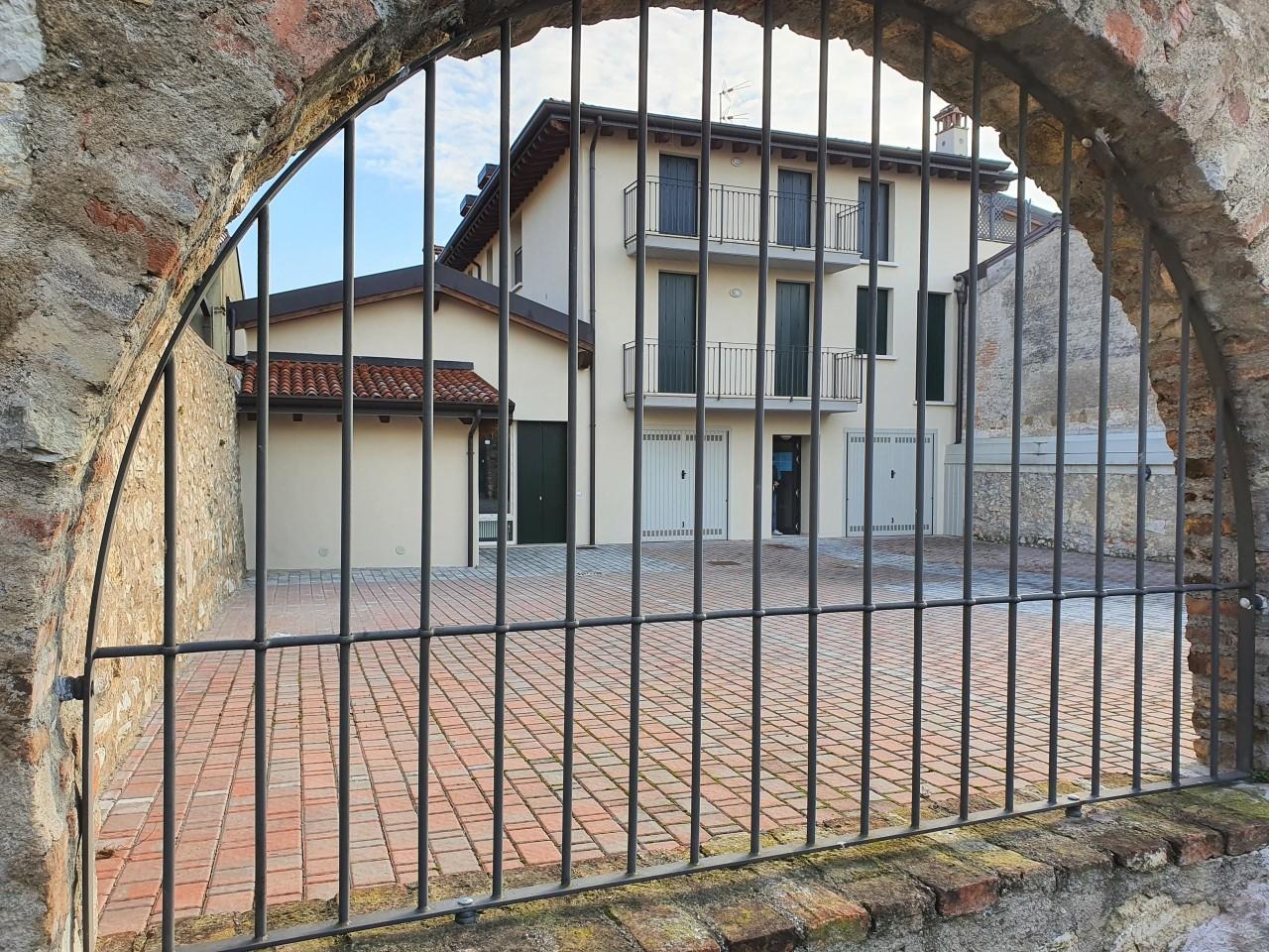 Appartamento in vendita a Bovezzo (BS)
