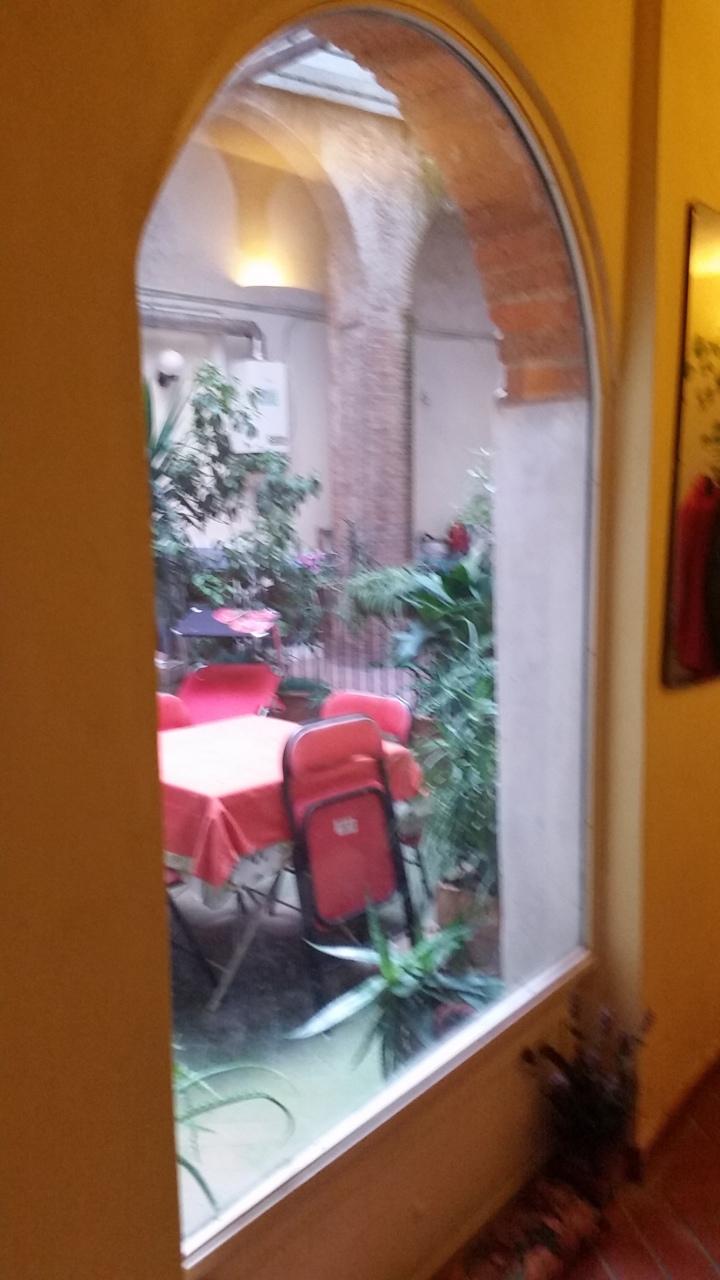Bilocale Lucca Via San Paolino 13