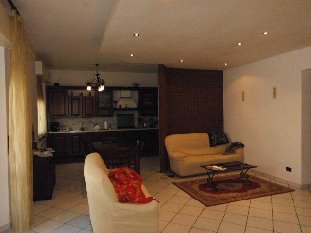 Soluzione Indipendente in vendita a Castelbellino, 4 locali, prezzo € 155.000 | Cambio Casa.it