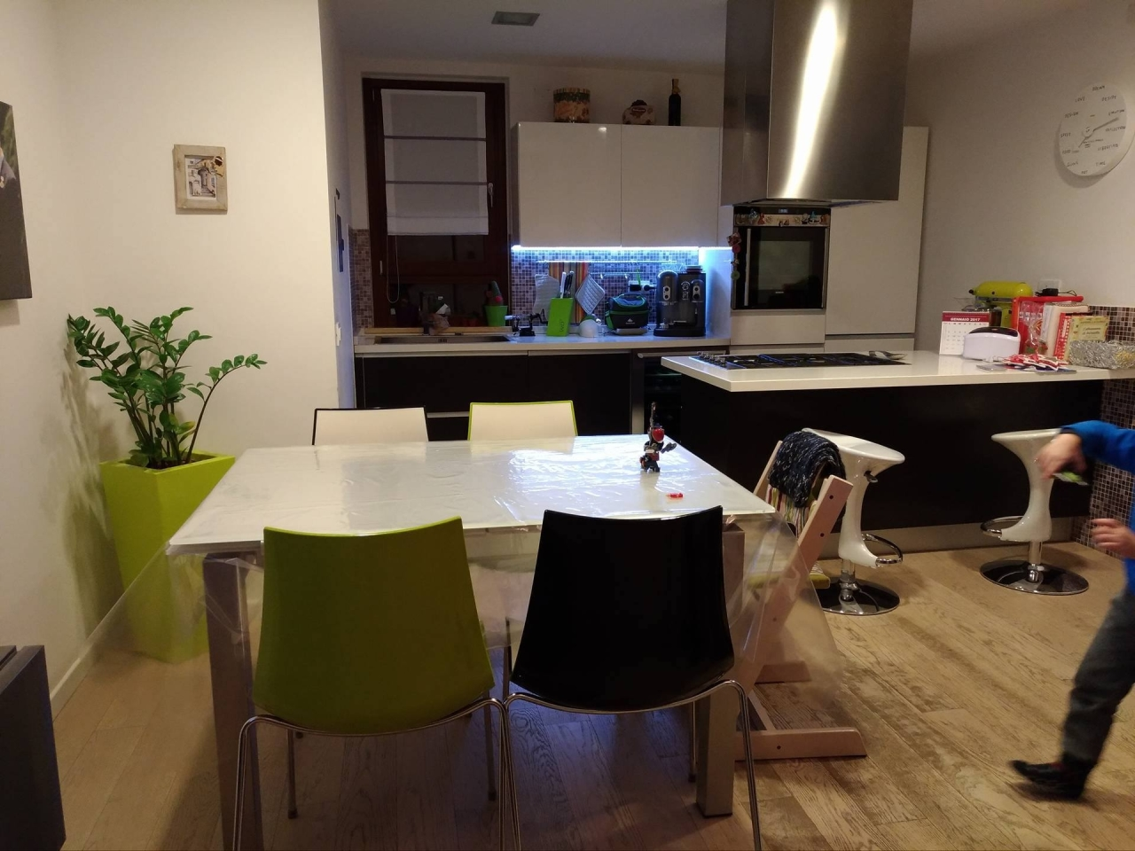 Appartamento in vendita a Monte San Vito, 9999 locali, prezzo € 210.000 | Cambio Casa.it