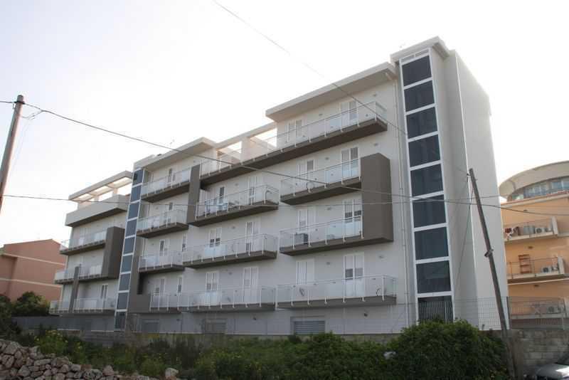 Nuovo monolocale  in affitto - 80 mq