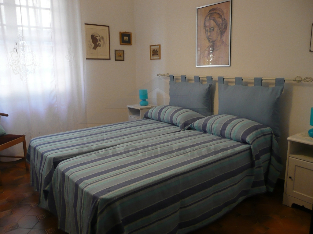 Casa singola a Castellina Marittima (5/5)