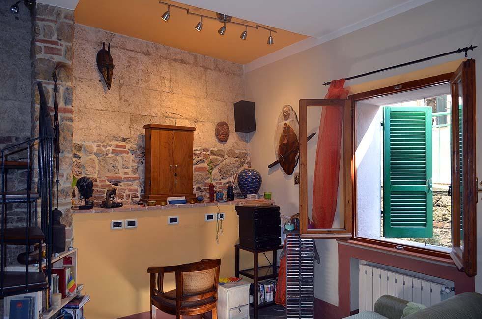 Appartamento in vendita a Chianciano Terme, 3 locali, prezzo € 130.000 | Cambio Casa.it