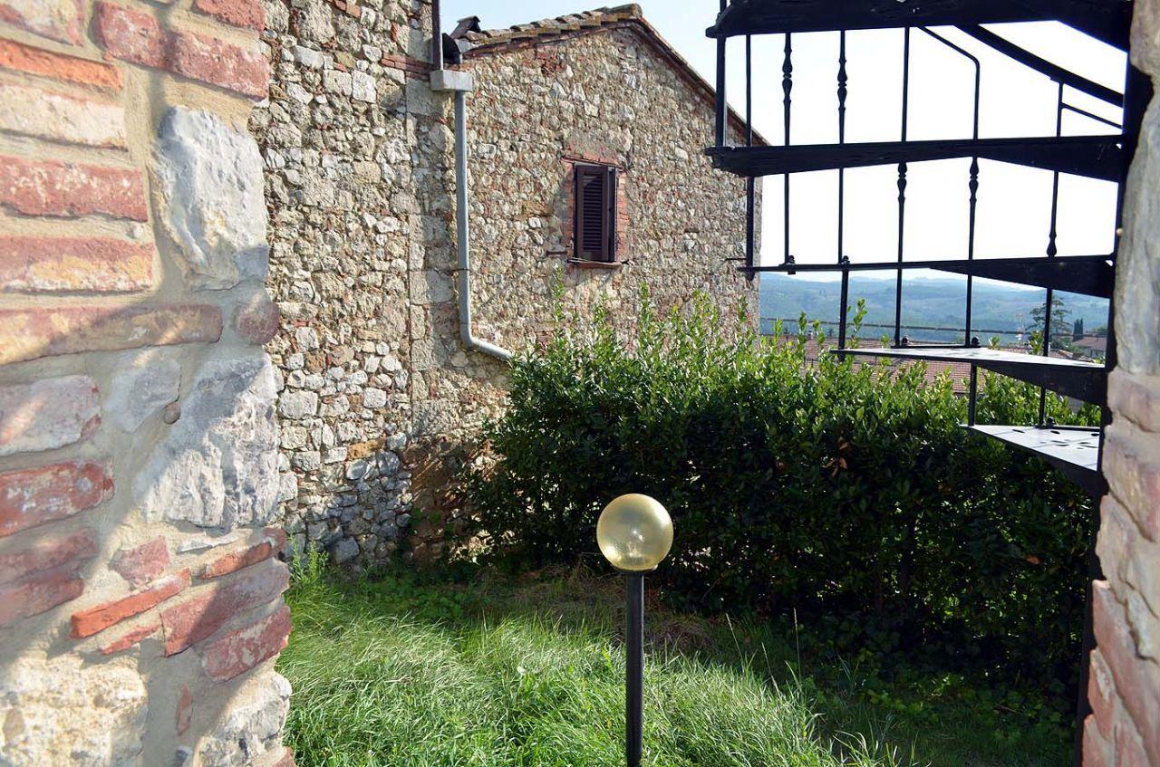 Appartamento in vendita a Torrita di Siena, 3 locali, prezzo € 190.000 | CambioCasa.it