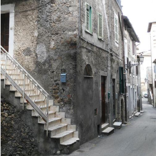 Bilocale Anagni Via Della Valle 1