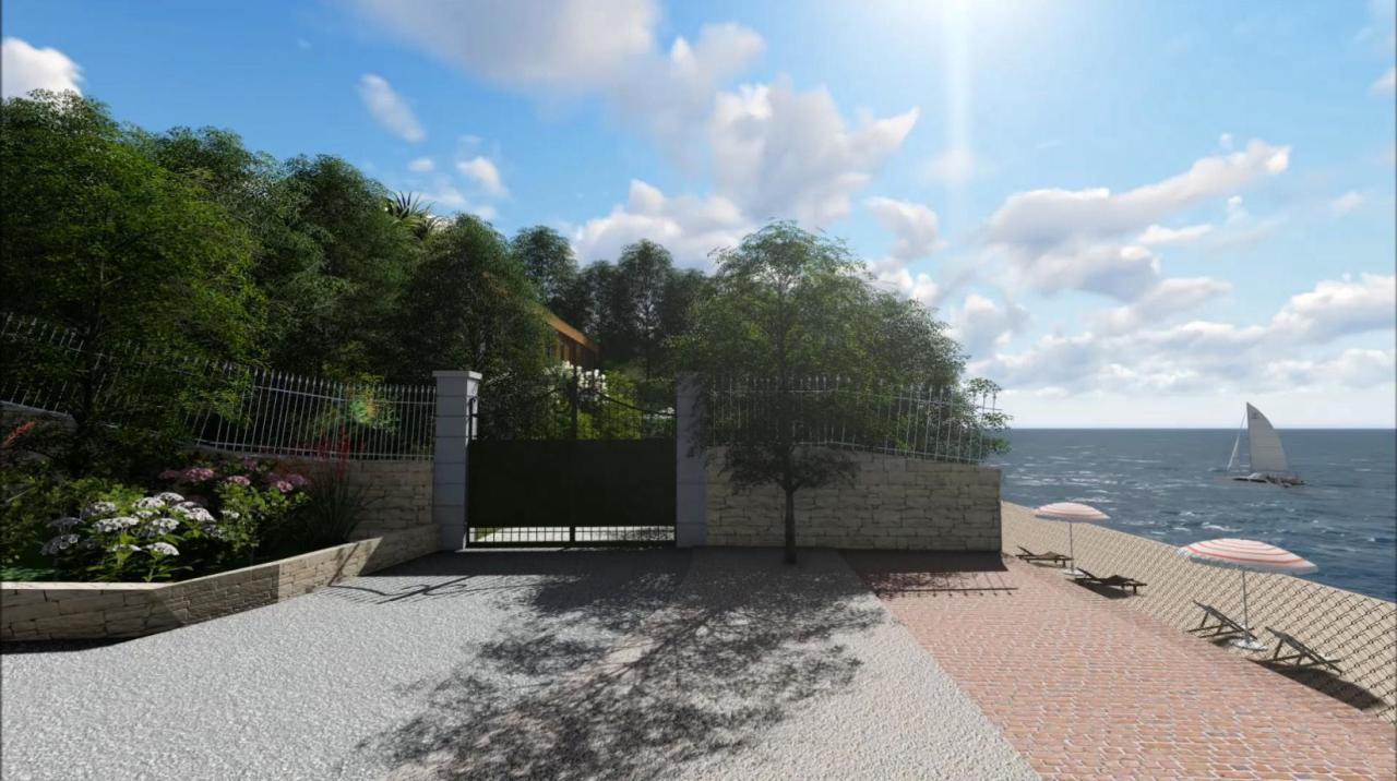 Terreno edificabile in vendita a Padenghe Sul Garda (BS)