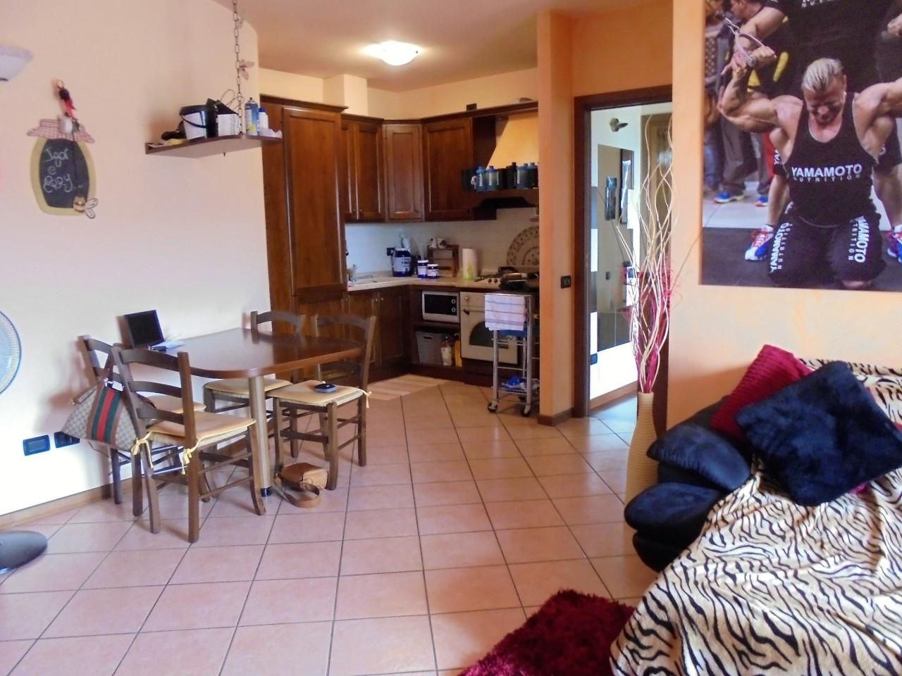 vendita appartamento erbusco   135000 euro  3 locali  85 mq