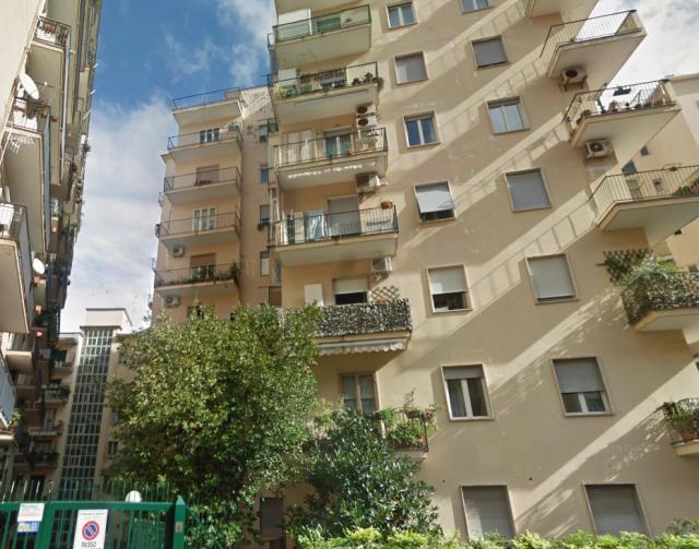 Appartamento, 105 Mq, Vendita - Napoli (Napoli)