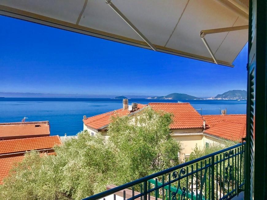 vendita appartamento lerici   448000 euro  4 locali  85 mq