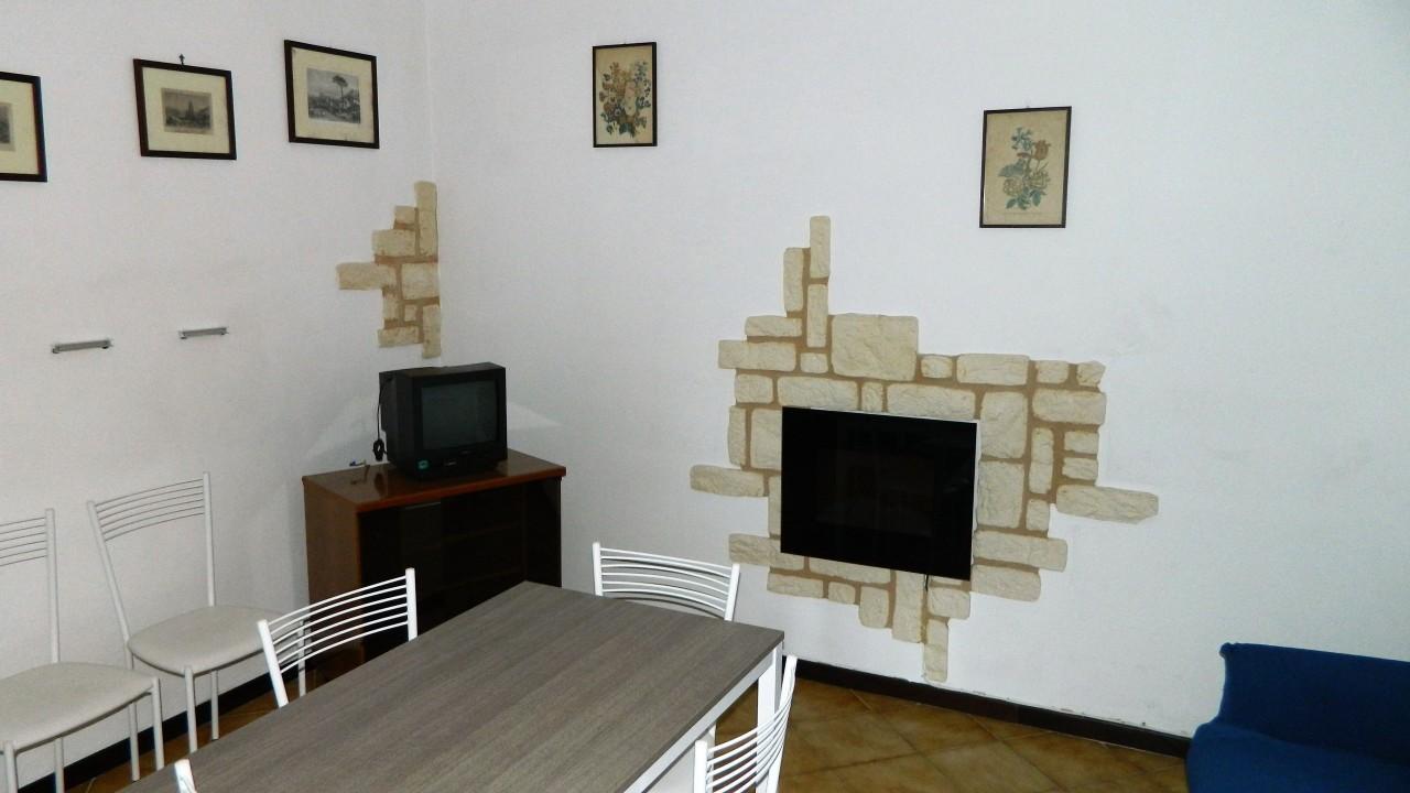 Casa semindipendente in vendita, rif. 105823