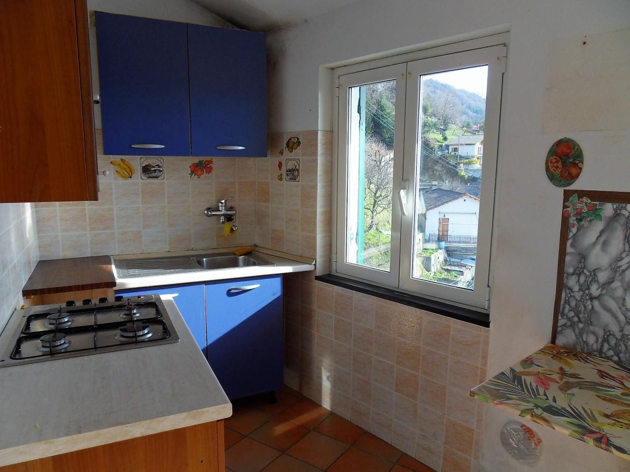 Appartamento in affitto a Uscio, 9999 locali, prezzo € 350 | Cambio Casa.it
