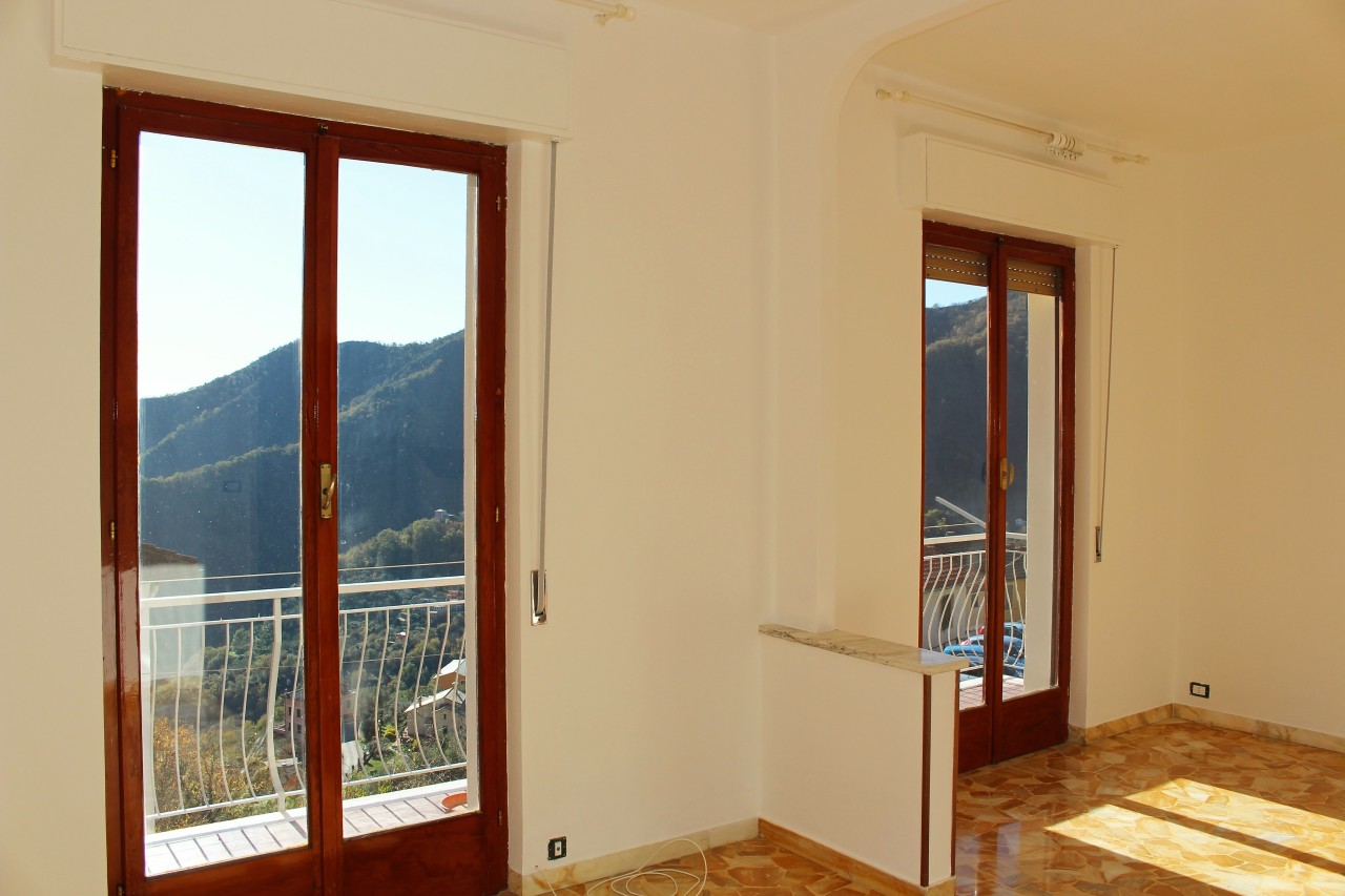 Appartment, molino gazzo, Location+Entrée - Uscio