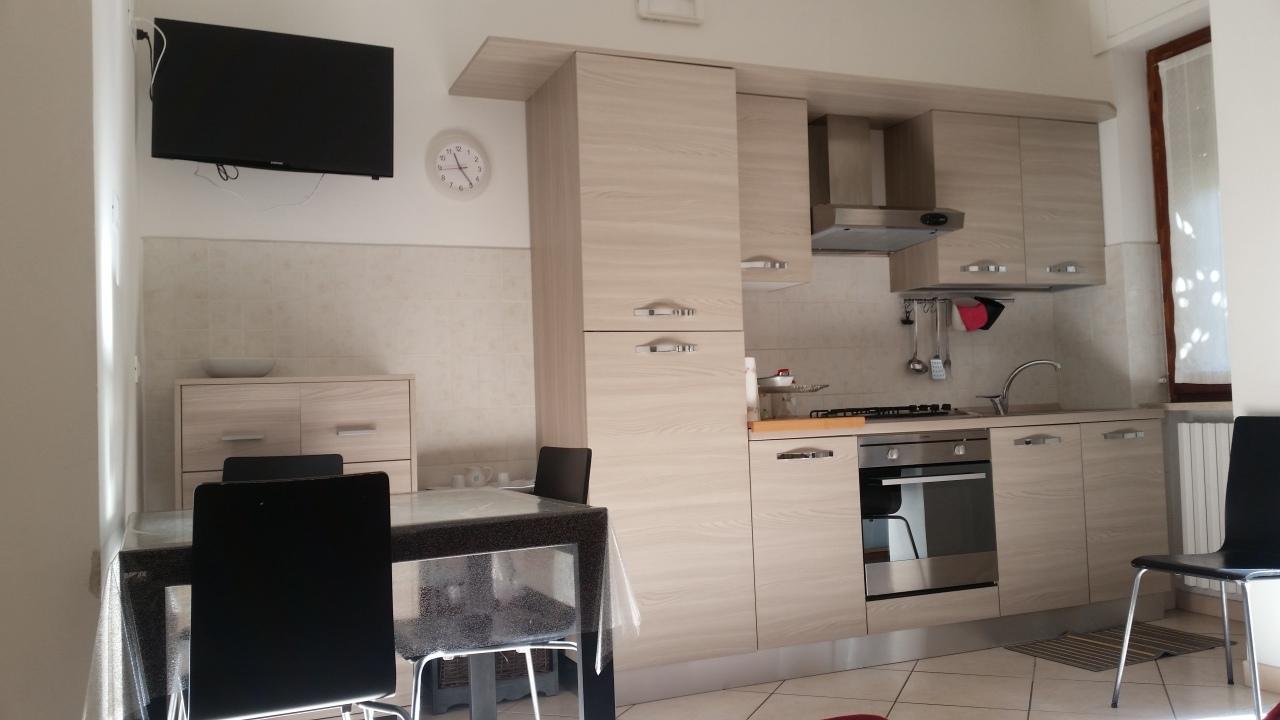 Appartamento bilocale in affitto a Francavilla al Mare (CH)