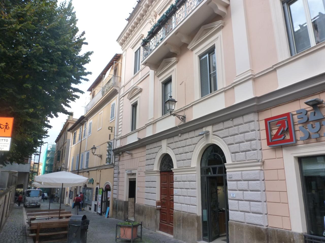 Attico / Mansarda in Vendita a Frascati