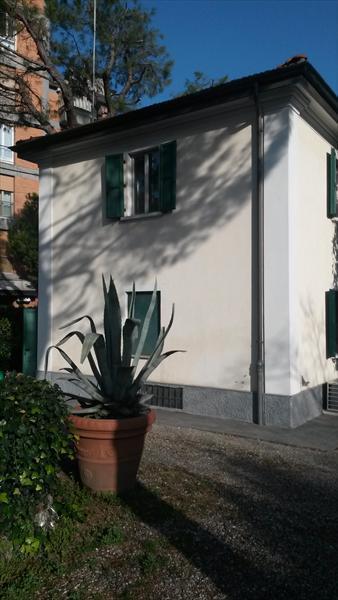 Bilocale Bologna Via Oretti 2