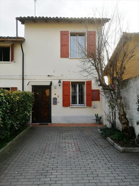 Villa Affiancata - Schiera, 82 Mq, Vendita - Baricella